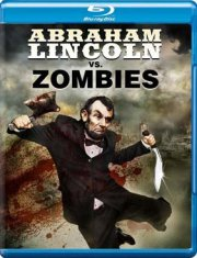 abraham lincoln vs zombies - Blu-Ray