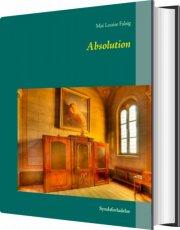 absolution - bog