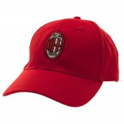 ac milan merchandise - fodbold kasket - Merchandise
