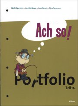 ach so! teil 1a, portfolio - bog