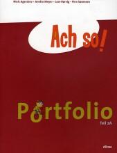ach so! teil 2a, portfolio - bog