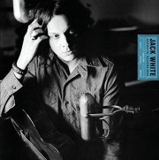 jack white - acoustic recordings 1998-2016 - cd