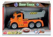 action city mini lastbil m/lad, prøv mig,  - Køretøjer Og Fly