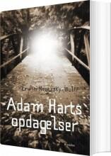 adam harts opdagelser - bog