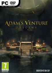 adam's venture: origins - PC
