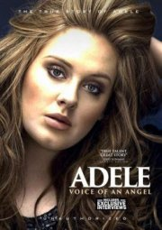 adele - voice of an angel - DVD