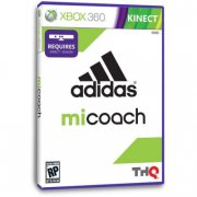 adidas micoach: the basics - xbox 360
