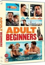 adult beginners - DVD