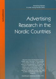 advertising research in the nordic countries - bog