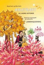 æbletræet og andre historier. lærervejledning - bog