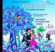 æbletræet og andre historier - bog