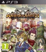 aegis of earth: protonovus assault - PS3