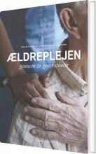 ældreplejen gennem to generationer - bog