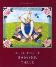 ælle bælle bamser tælle - bog