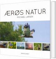 ærøs natur - bog
