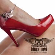 aerosmith - tough love: best of the ballads - cd
