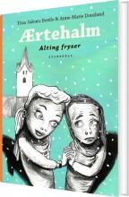 ærtehalm 3 - alting fryser - bog