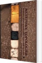 æstetiske topologier - bog