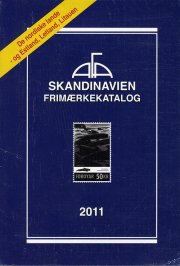 afa skandinavien 2011 - bog