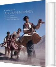 afghan nomads - bog