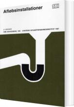afløbsinstallationer - bog