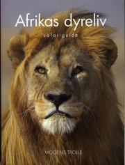 afrikas dyreliv - bog