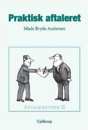 aftaleretten ll - praktisk aftaleret - bog