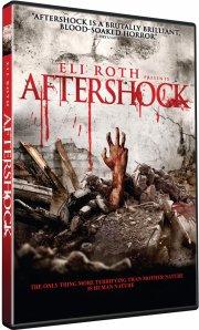 aftershock - DVD