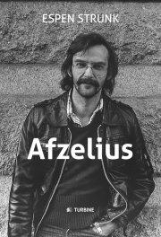 bjørn afzelius biografi - bog