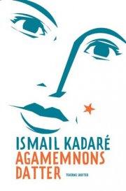 agamemnons datter - bog