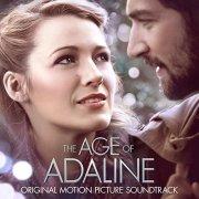 soundtrack - age of adaline - cd
