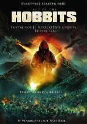 age of the hobbits - DVD
