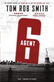 agent 6 - bog