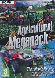 agricultural megapack - dk - PC