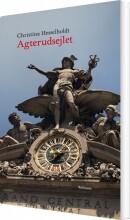 agterudsejlet - bog