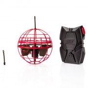 air hogs atmosphere axis - fjernstyret helikopter / sfære - rød - Fjernstyret Legetøj