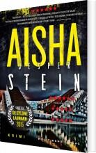 aisha - bog