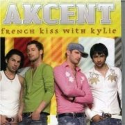 akcent - french kiss with kyle - cd