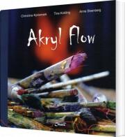 akryl flow - bog