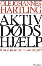 aktiv dødshjælp - bog