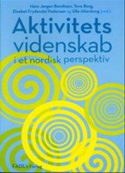 aktivitetsvidenskab - bog
