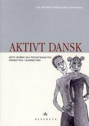 aktivt dansk, polsk - bog