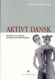 aktivt dansk, spansk - bog