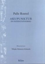 akupunktur - en patienthåndbog - bog