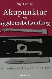 akupunktur og sygdomsbehandling - bog