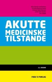 akutte medicinske tilstande - bog