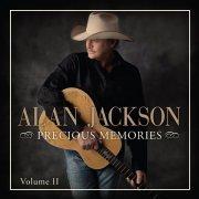 alan jackson - precious memories - vol. 2 - cd