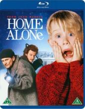home alone / alene hjemme - Blu-Ray