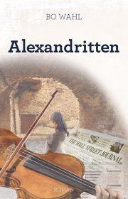 alexandritten - bog