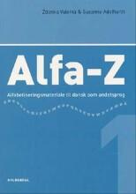 alfa-z 1 - bog